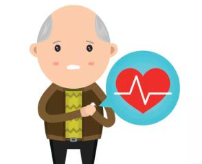 胸闷气短是什么病?中医怎么治胸闷气短?
