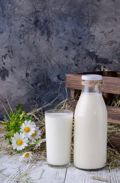 牛奶对肝炎患者的影响