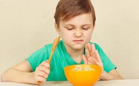 小孩消化道常见问题