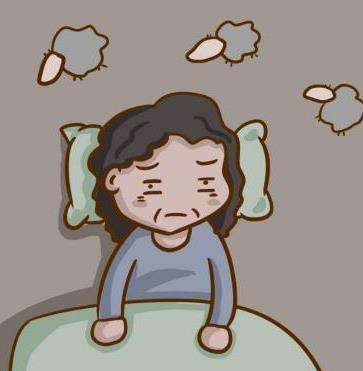 更年期女性失眠潮热多汗吃什么药效果好
