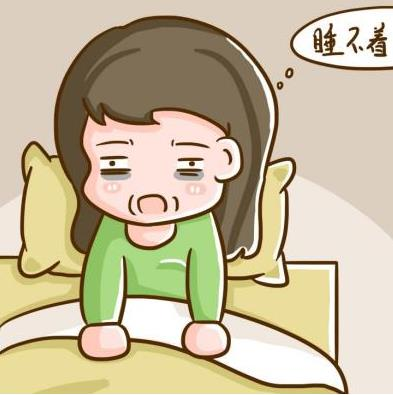 更年期心烦易怒会导致失眠吗
