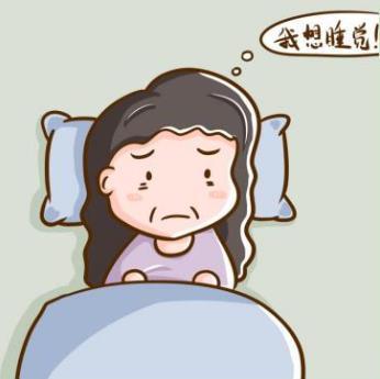 更年期失眠多久能好