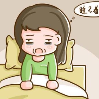 失眠多梦潮热多汗是怎么回事