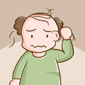 肾阳虚会导致脱发吗?怎么治疗?