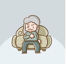 老年人时常心悸眩晕怎么调理?