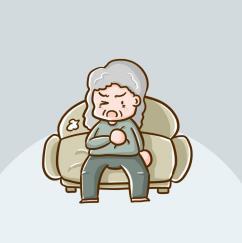 老年人心悸是怎么原因