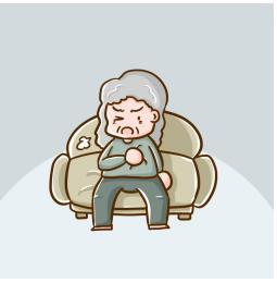 胸闷微痛是什么原因
