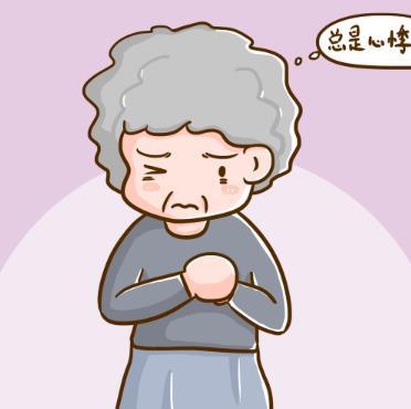 急性心肌梗死症状是什么?
