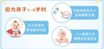 2岁宝宝脾虚怎么调理,薏芽健脾凝胶效果好不?