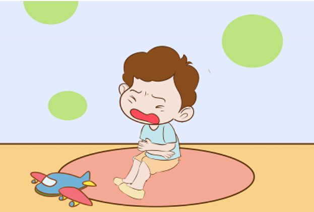 小儿流感都有哪些症状