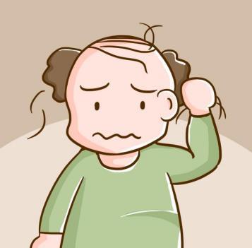 肾虚肾亏会引起脱发吗?怎么治疗?