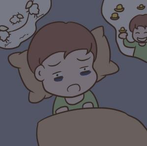 失眠腰膝酸软怎么回事?是肾虚吗?