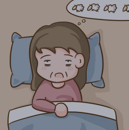 更年期肝肾阴虚失眠该如何调理
