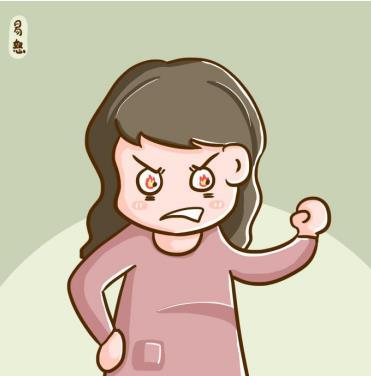 更年期女人肾阴虚会引起心烦易怒吗