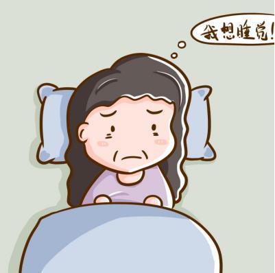 到了更年期阶段失眠多梦潮热多汗吃什么药好