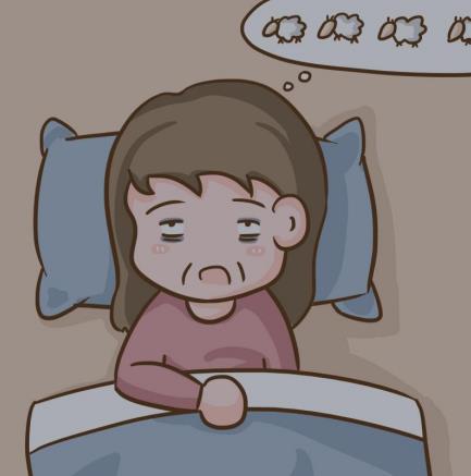 失眠健忘吃什么药
