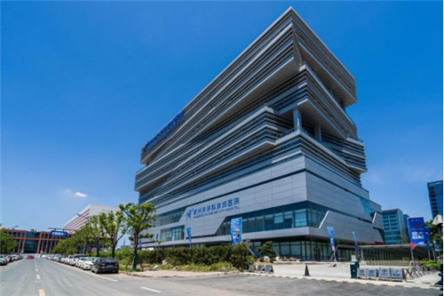 杭州未来科技城医院,五大科室,志在典范