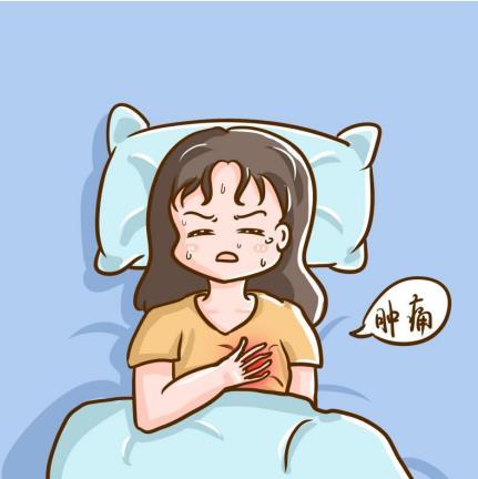乳结泰胶囊能不能治乳腺肿痛
