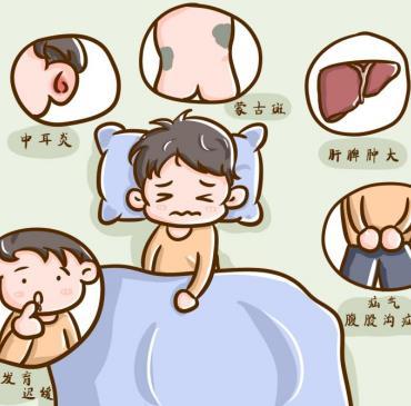 蒙古斑到底是不是胎记,是罕见病吗